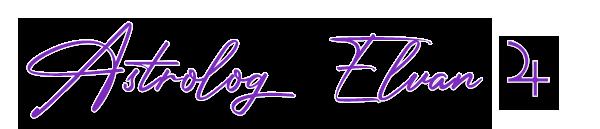 Astrolog Elvan Blog