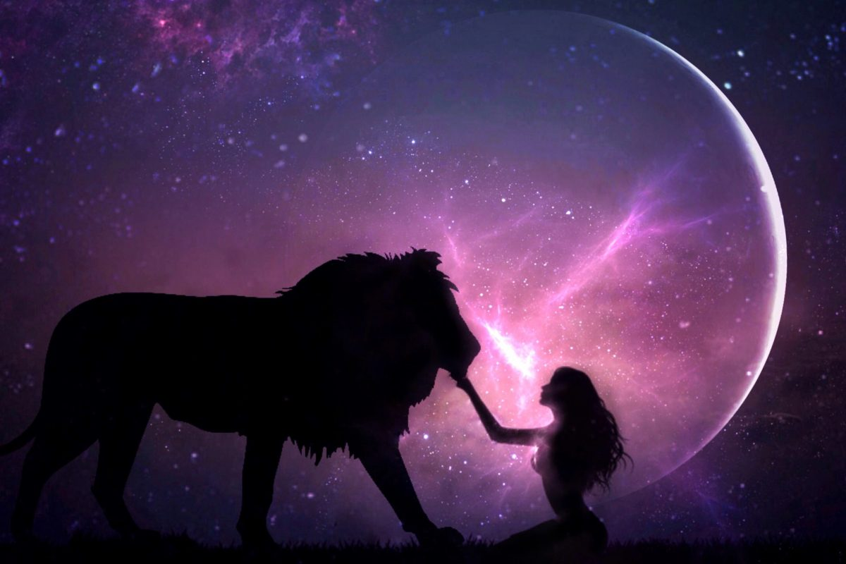 Yılın En Sihirli Yeni Ayı – 19 Ağustos Aslan Burcunda Yeni Ay!